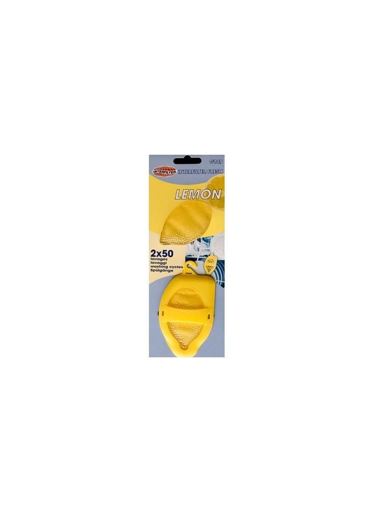 Profumatore per lavastoviglie [GT49]